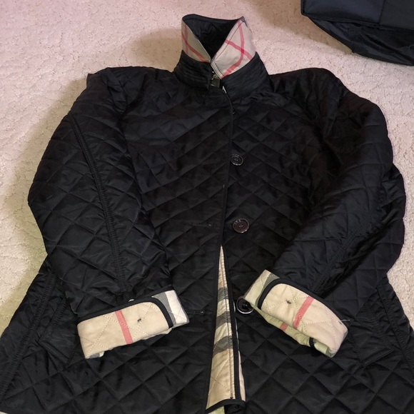 0e18b3bb2305 Burberry Jackets   Coats